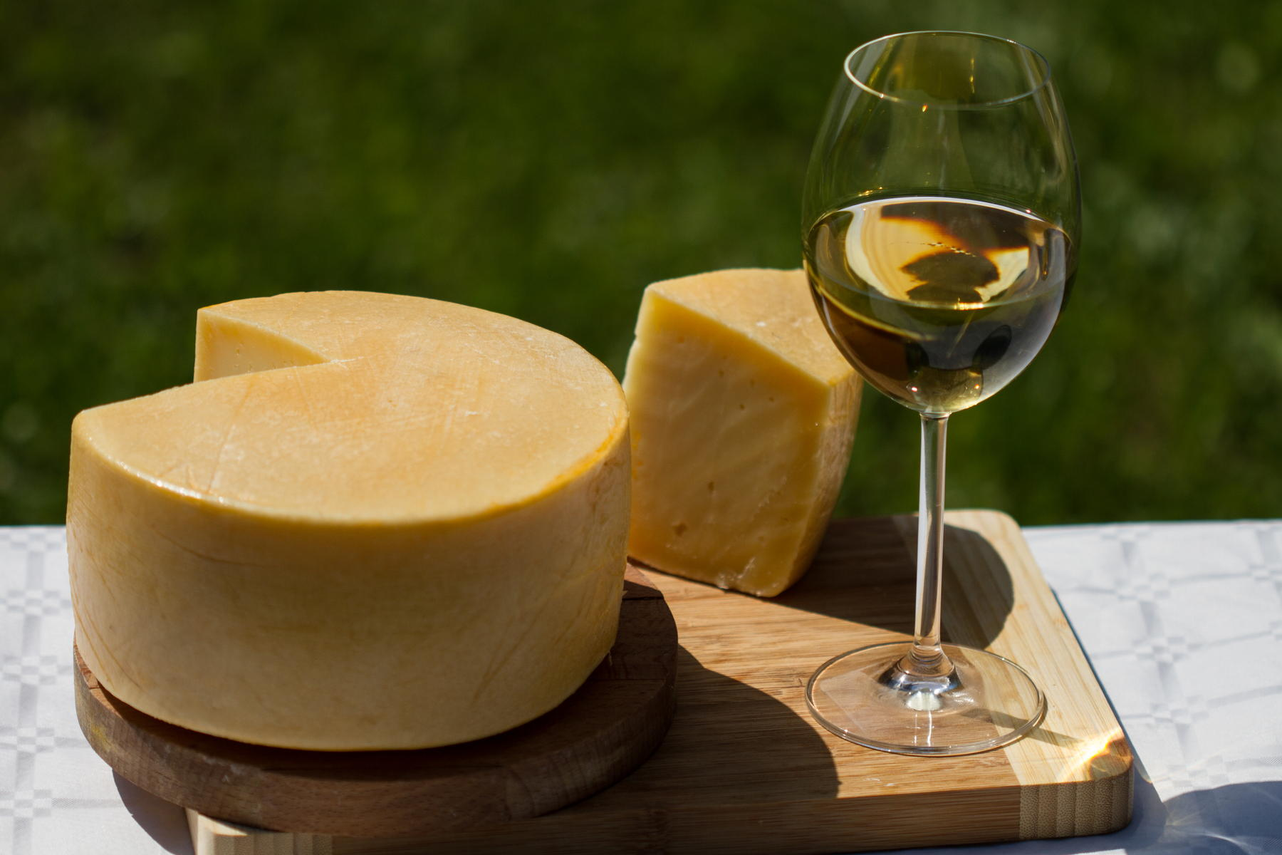 Livno Cheese will soon be found on the shelves of European shops © Andrija Vrdoljak
